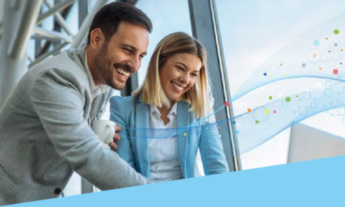 Wie Sie mithilfe von KI Ihre Geschäftsprozesse digitalisieren und optimieren